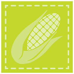 icon corn cob