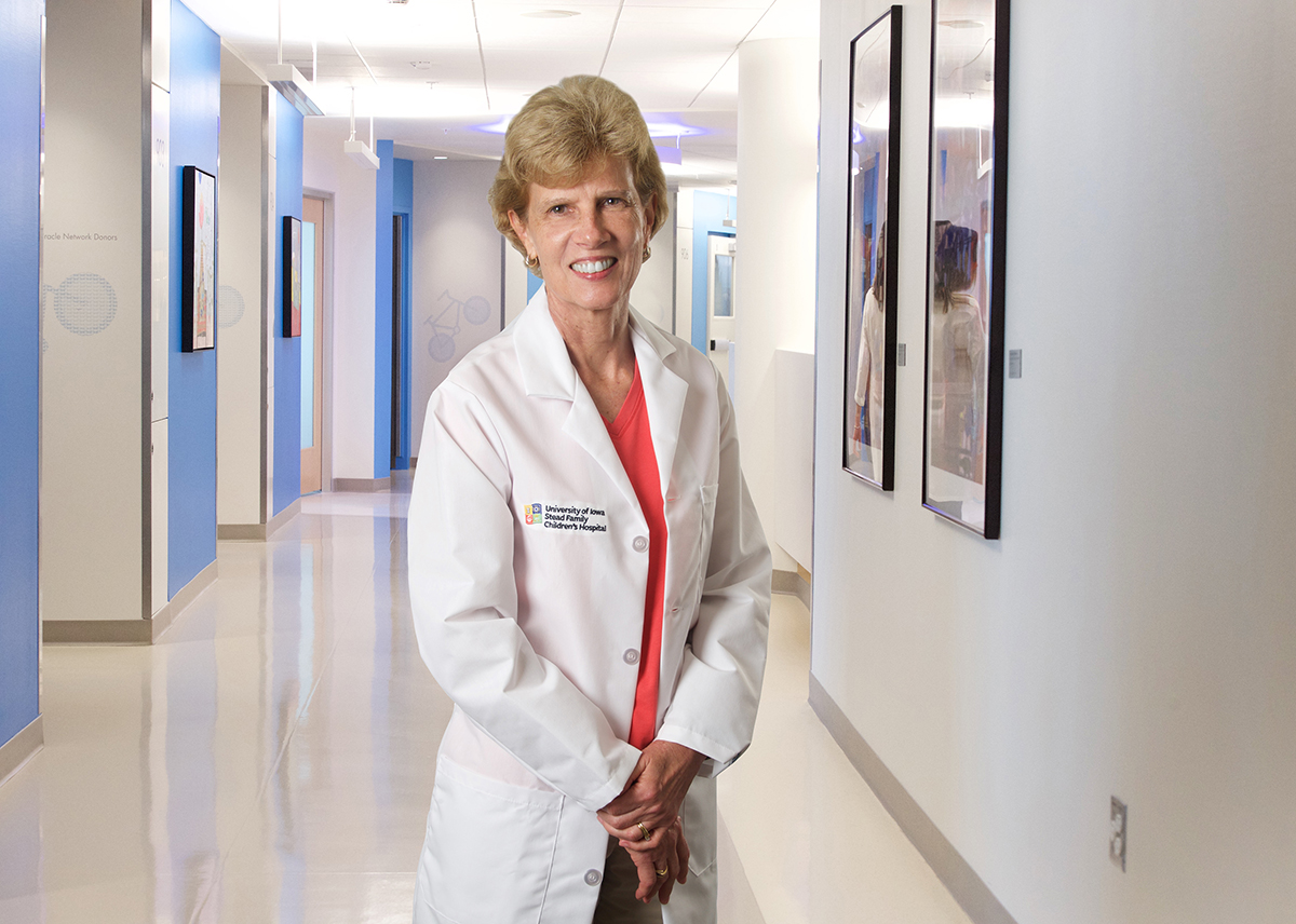 Katherine Mathews, MD, FAAN