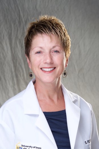 Shelly Flynn Nurse Practitioner University Of Iowa Stead
